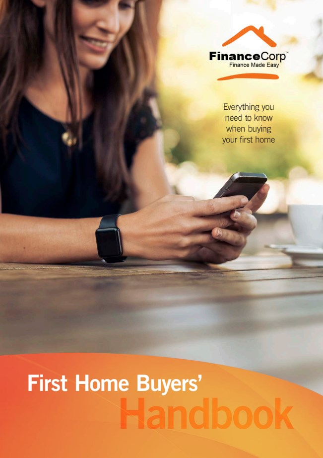 FirstHomeBuyers Book Cover