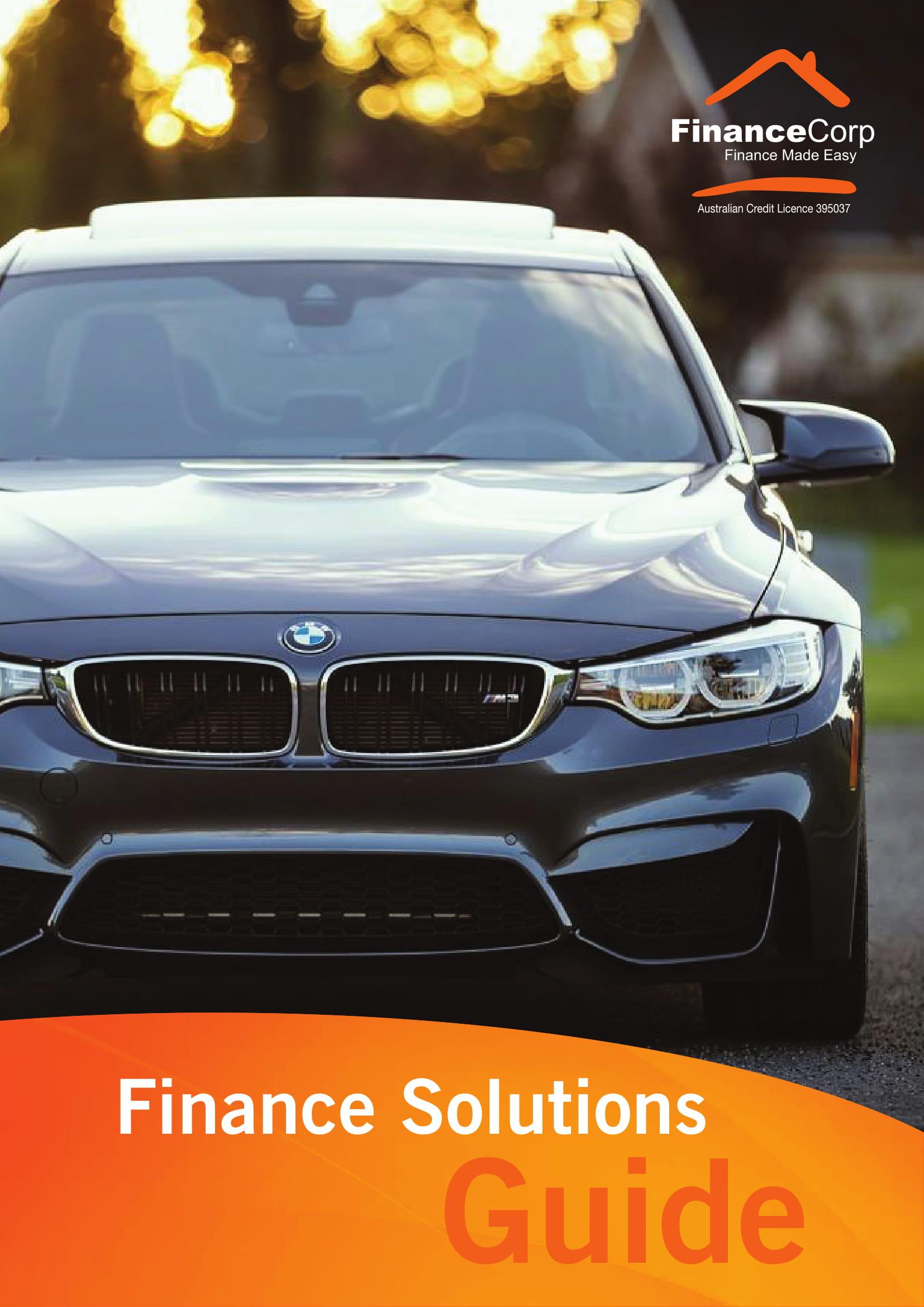 FinanceCorp-Car&PersonalLoanEBookv2-1