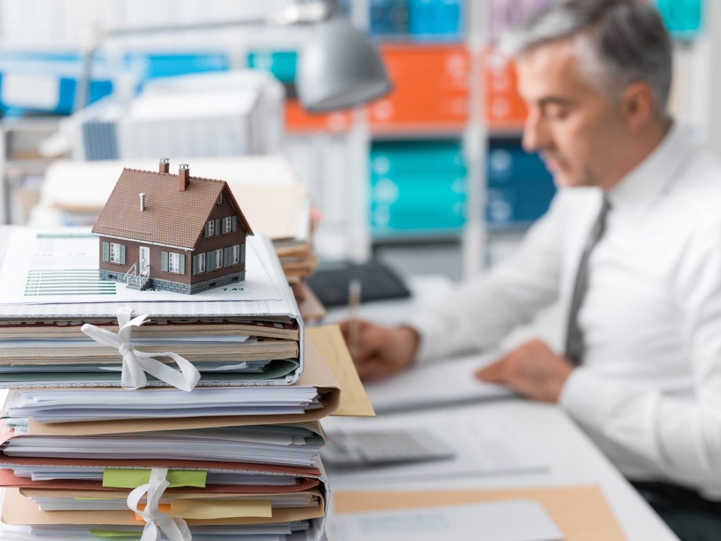 real-estate-mortgage-loans-and-paperwork