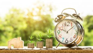 refinance money and time