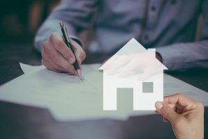 mortgage contract agreement