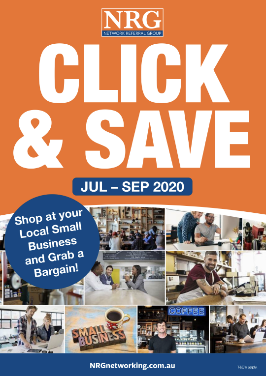 Click & Save
